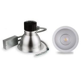 Commercial Down Light Retrofit Kits