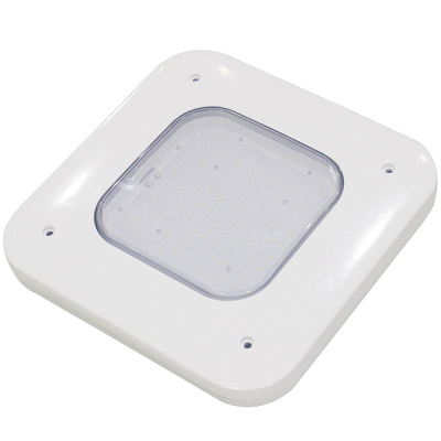 Petro Surface Mounted Canopy Fixture