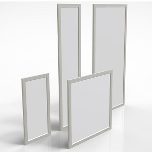Premium Flat Panel 125 lm/w