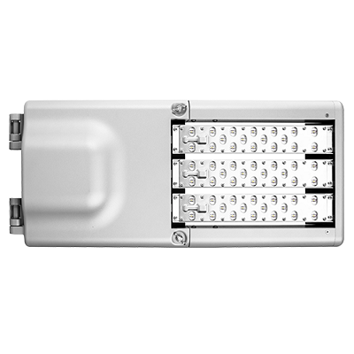 Titan Series Street Light