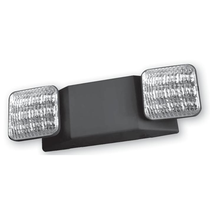 Celestial II Remote Capable LED Emergency Unit