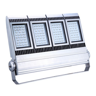 Gamut High Output RGBW Flood Fixture