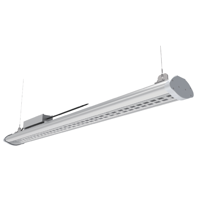 Neutron Low Glare Linear Pendant Fixture