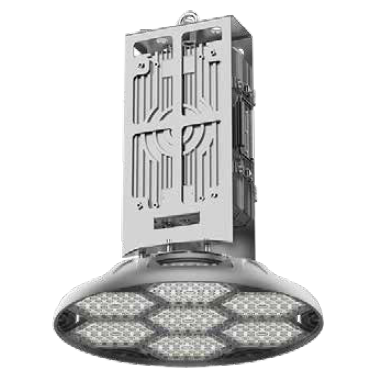 Big Bang High Temp High Bay Fixture