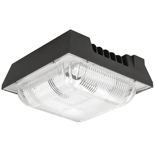 Bravo Surface Mounted Down Light Fixture Round & Square