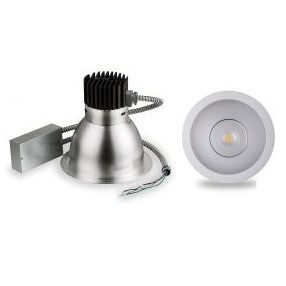 Commercial Down Light Retrofit Kits