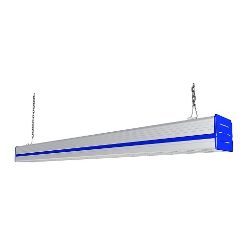 Everest A1 Series High Output Linear Pendant Fixture 170 lm/w
