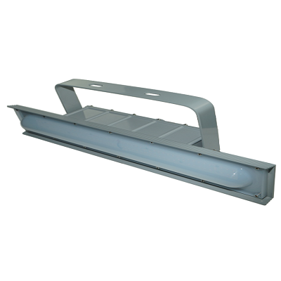 Explosion Proof Laser Linear High Bay Fixture