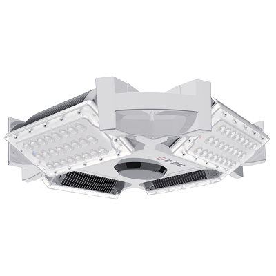 Lunar 4 Module High Bay Fixture