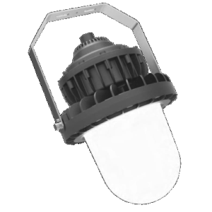 Explosion Proof Night Owl Area Light Fixture