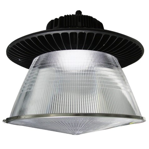Saturn Eclipse Garage Fixture